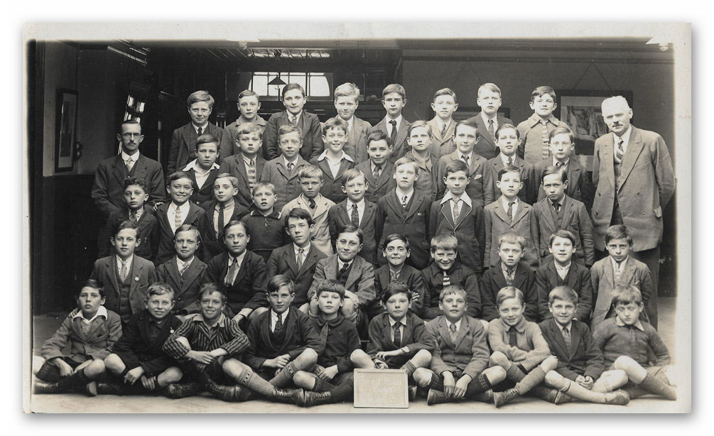 Picture of Forest Road Infants, Walthamstow