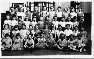 Woodside Junior School 1960